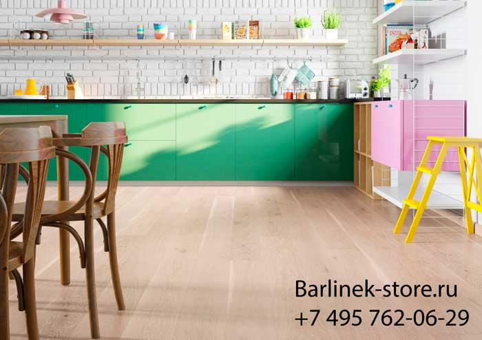 Barlinek Pudding Grande senses