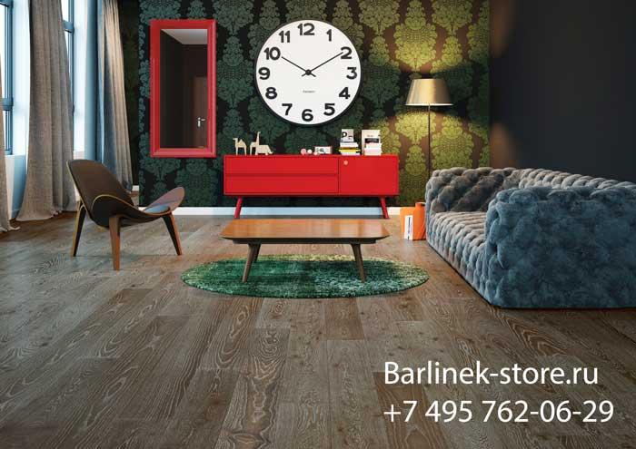Barlinek Brownie Grande дуб