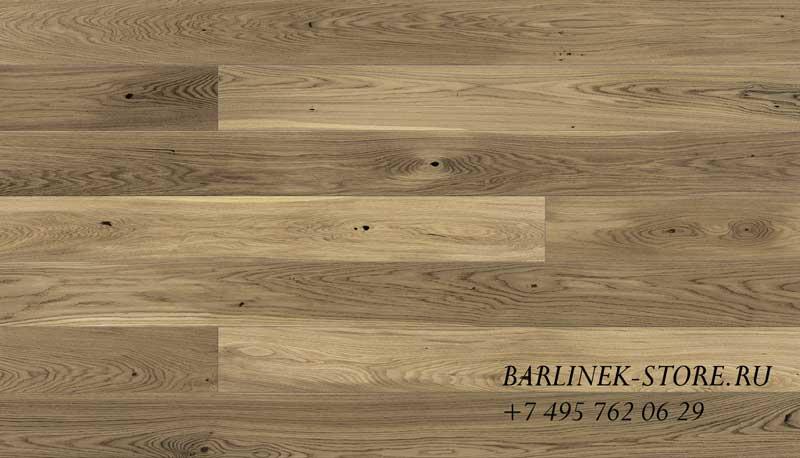 Паркетная доска Barlinek дуб Caramel Grande