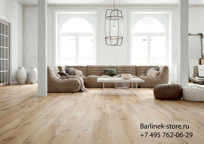 Barlinek дуб Ivory Grande