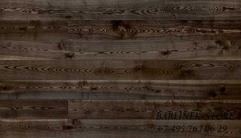 Паркетная доска Barlinek ясень Coffee Grande