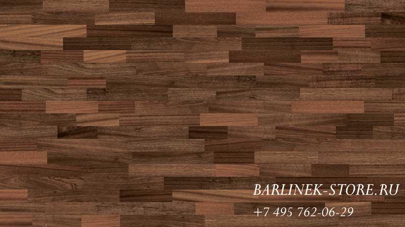 Паркетная доска Barlinek сапелла Uluru Molti