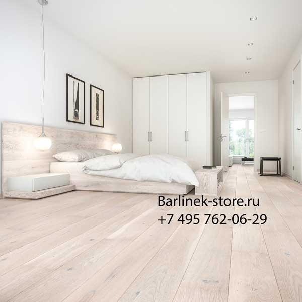 Barlinek Gentle дуб