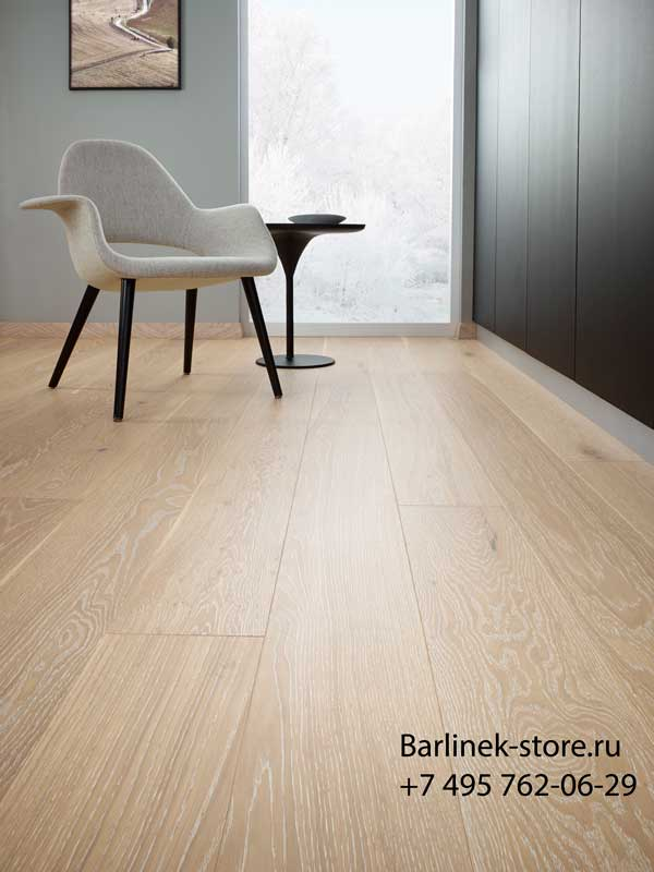 Barlinek Grissini Grande senses