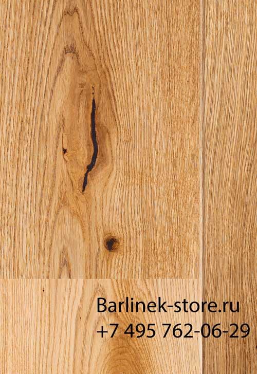 Barlinek Intense senses