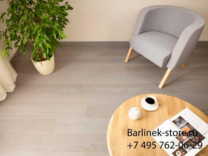 Barlinek Marzipan Muffin Grande паркетная доска