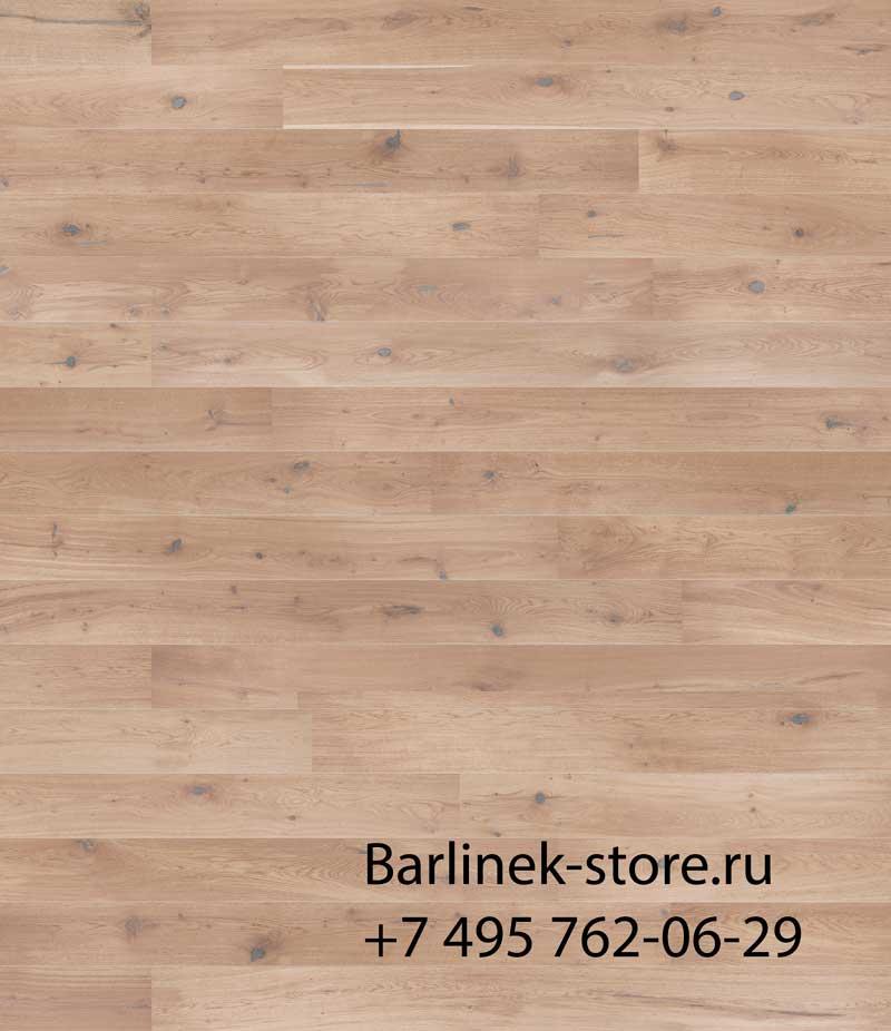 Barlinek Sense senses