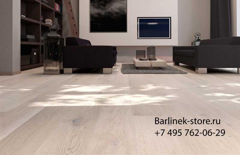 Barlinek Tender