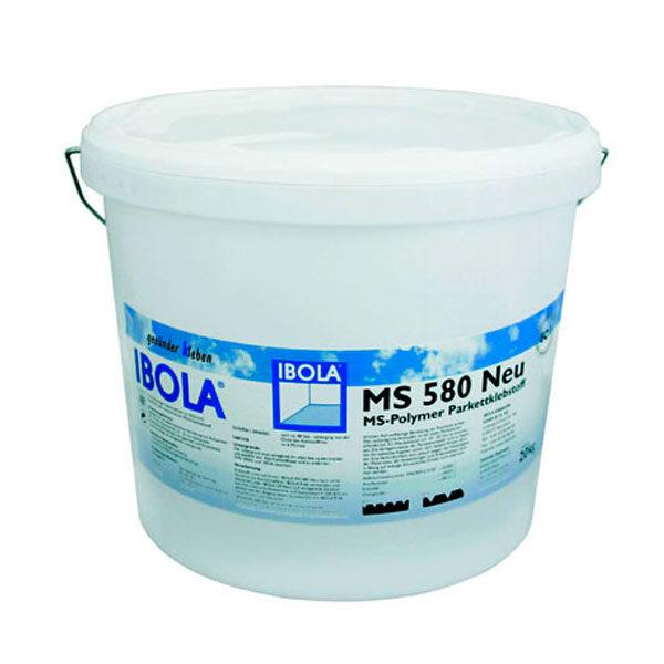 Однокомпонентный клей Ibola MS 580