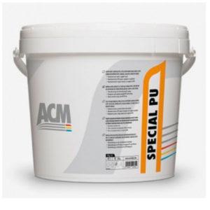 Однокомпонентный полиуретановый клей ACM SPECIAL PU
