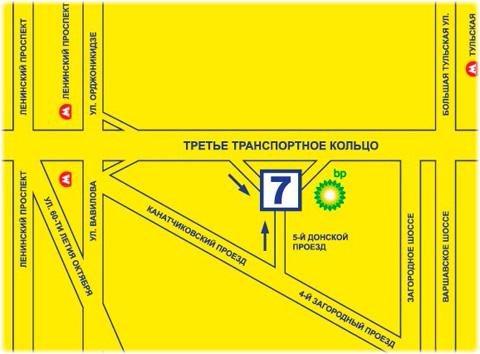 Монобрендовый салон barlinek Дрнской проезд 5 схема
