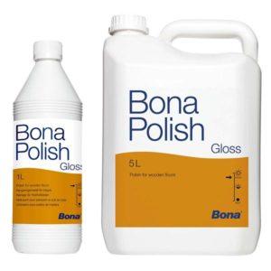 Bona Polish Gloss для паркета
