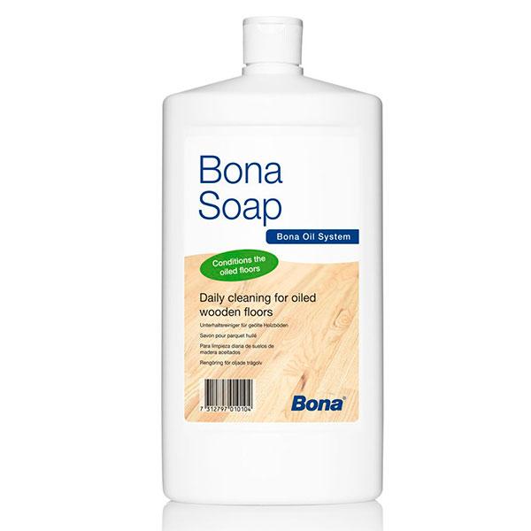Bona Soap моющее средство для масляных полов