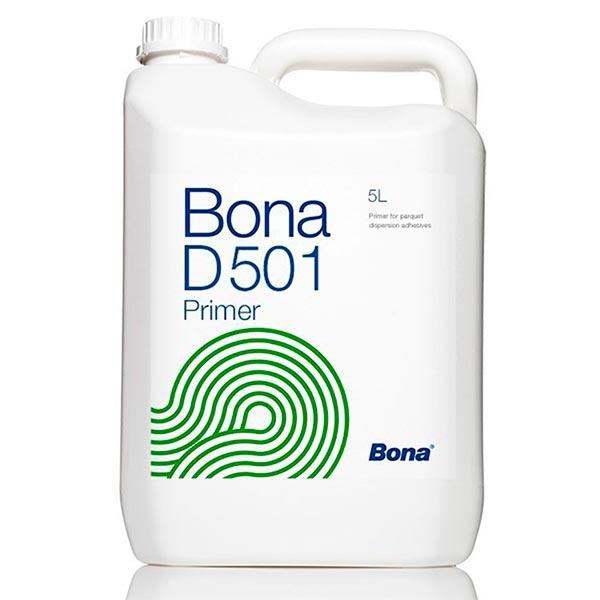Водно-дисперсионный грунт Bona D-501