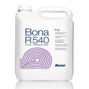 Водно-дисперсионный грунт Bona R 540