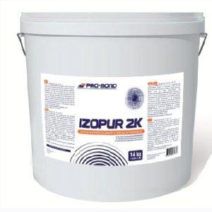Паркетный клей ProBond IZOPUR 2K