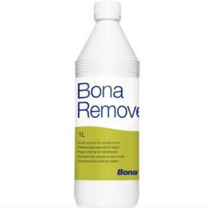 Средство по уходу за паркетом Bona Polish Remover