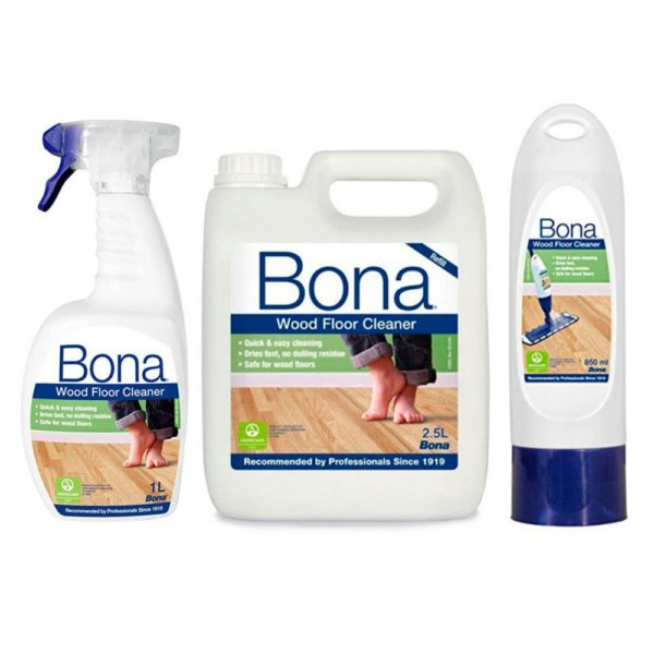 Средство по уходу за паркетом Bona Wood Floor Cleaner