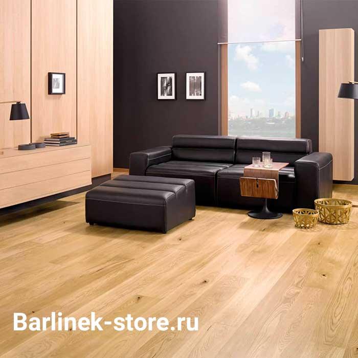 Паркетная доска Barlinek дуб ASKANIA GRANDE FAMILY