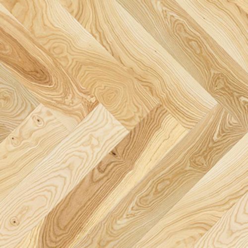 Паркетная доска Barlinek ясень AURIC классическая елка Piccolo