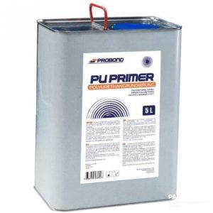 Однокомпонентный полиуретановый грунт PU PRIMER